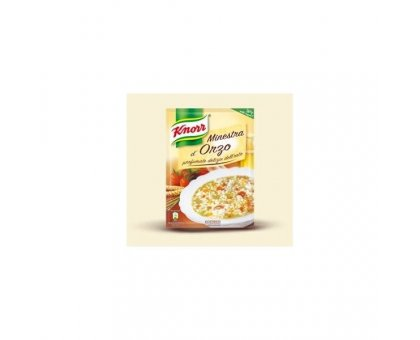 Knorr Minestra D'Orzo