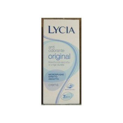 Lycia Crema Antiodore ML 30