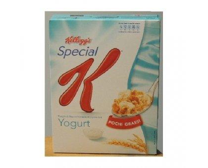 Kellogg's Special K Yogurt gr 300