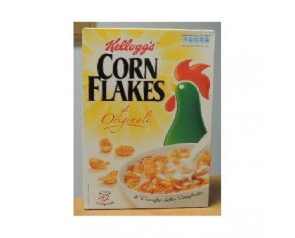 Kellogg's Corn Flakes Classic gr 375 Gli Originali