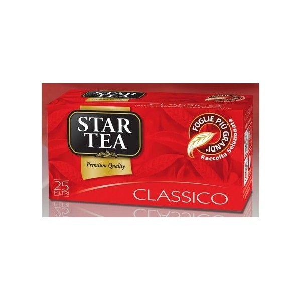 The Star 60 Filtri Classico