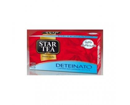 The Star Deteinato 20 Filtri
