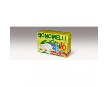 Camomilla Solubile  16 Bonomelli