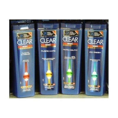 Shampoo Clear Anticaduta ML 250