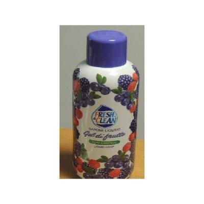 Fresh&Clean Ricarica Sapone Mora Mirtillo Lt 1