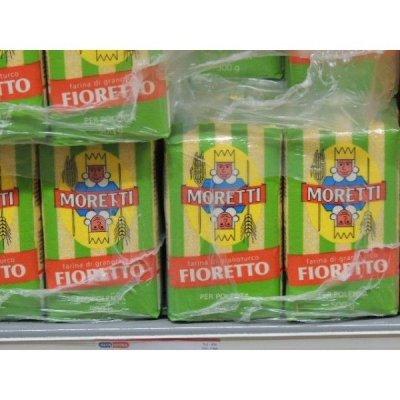Moretti Fioretto gr 500 Farina