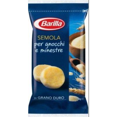 Barilla Semolino Gr. 250