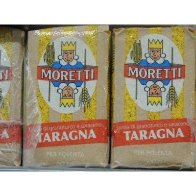 Moretti Polenta Taragna Gr. 500