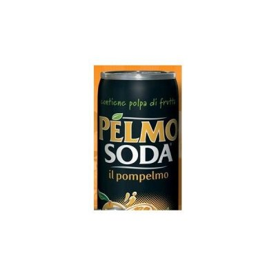 Pelmosoda Lattina CL 33