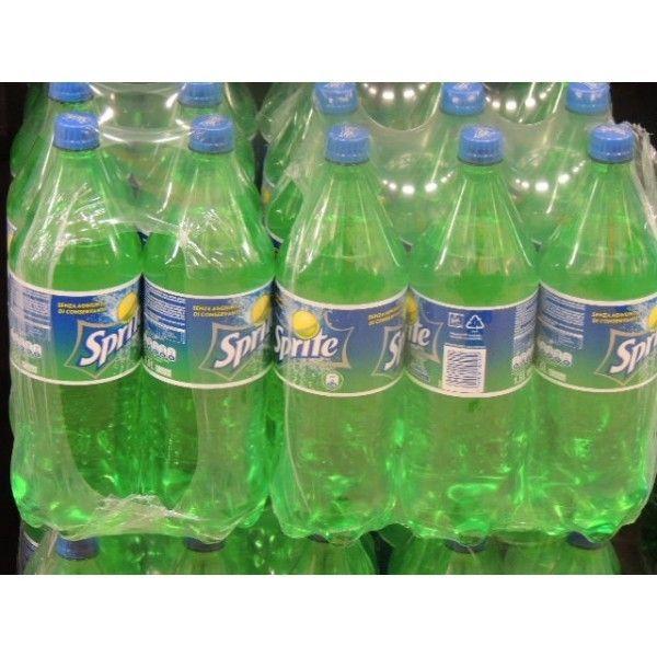 Sprite Bottiglia LT 1.5