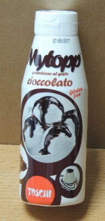 Topping Toschi Mini Cioccolato gr 200