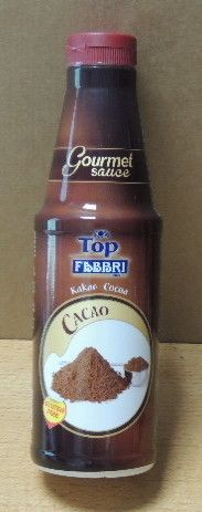 Topping Fabbri Cacao gr 950 Gluten Free