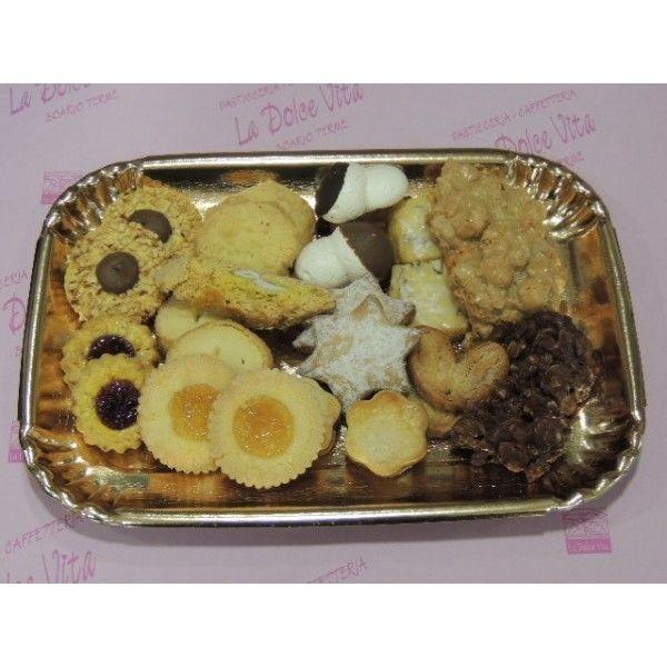 Biscotti Assortiti nr. 25 La Dolce Vita