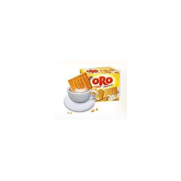 Oro Saiwa gr. 250 Biscotti