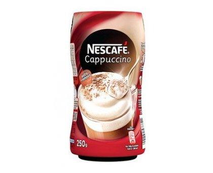 Nescafè Solubile Cappuccino gr 250