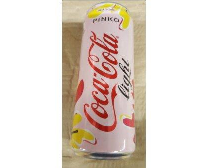CocaCola Light senza Zucchero cl 33