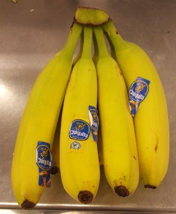 Banane Chiquita kg 1 circa