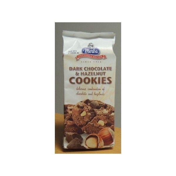 Biscotti Cioccolato Nocciola gr 200 Merba