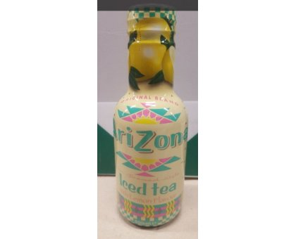 Arizona Iced Tea Lemon ml 500