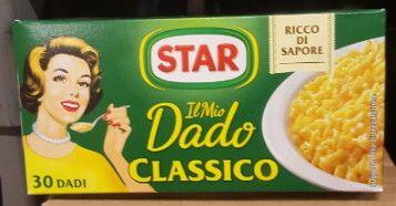Star 30 Dadi Classico gr 300