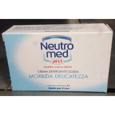 Sapone Neutro Med ph 5.5