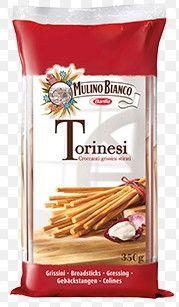 Grissini Torinesi Barilla gr 350