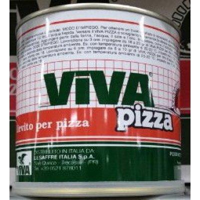 Lievito x Pizza gr. 500 VIVA