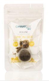 Lemon Side - Polline di Cannabis CBD  1g