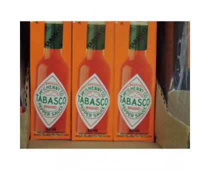 Tabasco Pepper Sauce ML 60