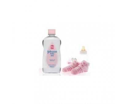Johnson Olio Baby ML 300