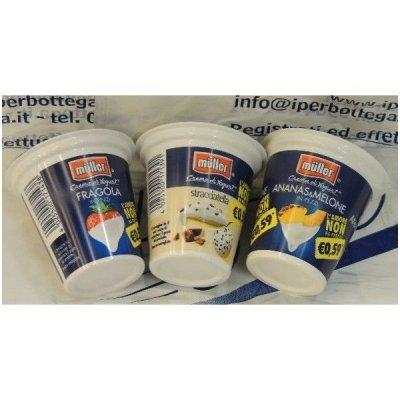 Yogurt Muller gr 125 Stracciatella