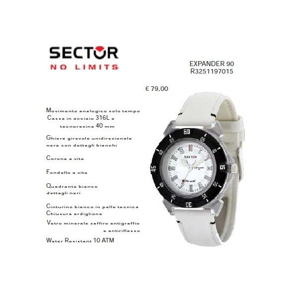 Sector EXPANDER 90