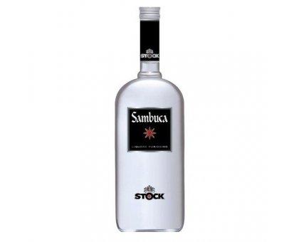 Sambuca Stock CL 50 Liquore