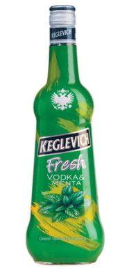 Vodka Keglevich CL 70 Menta Liquore