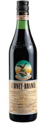 Fernet Branca 39° CL 70 Liquore
