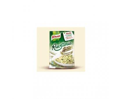 Knorr Risotto Con Asparagi