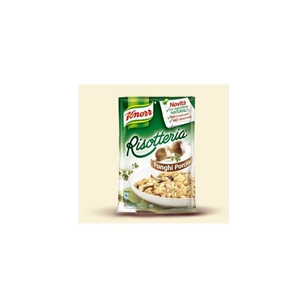 Knorr Risotto Funghi