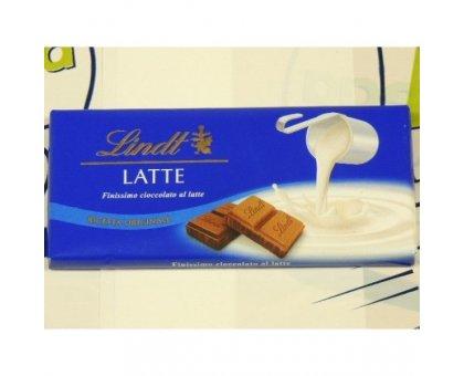 Lindt Cioccolato al Latte gr 100