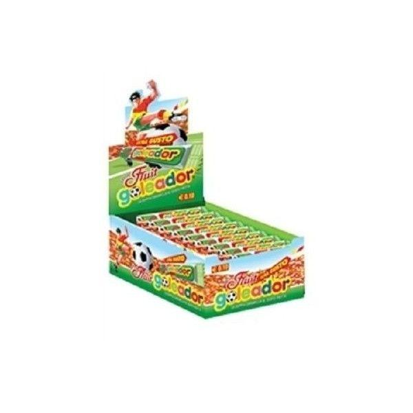 Goleador Fruit pz 200 Caramelle