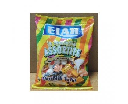 Caramelle ELAH assortite gr 200
