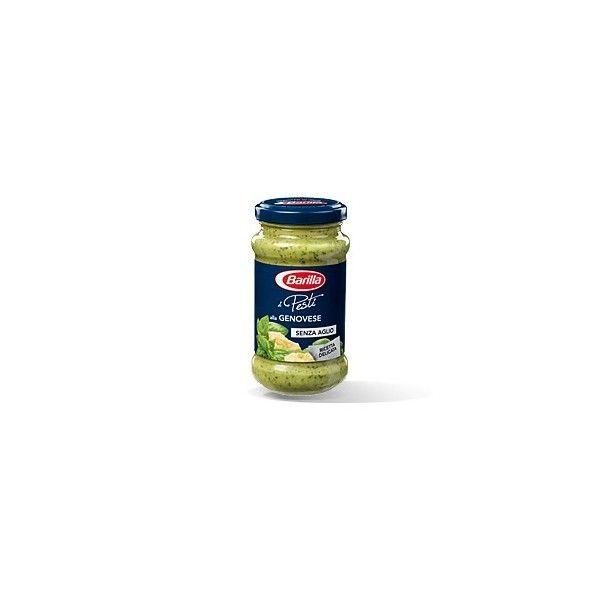 Pesto Barilla gr. 190 Senza Aglio