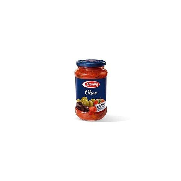 Sugo Barilla gr. 400 Olive