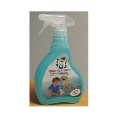 Pet & Clean Spray Sgrassante Igienizzante ml 750