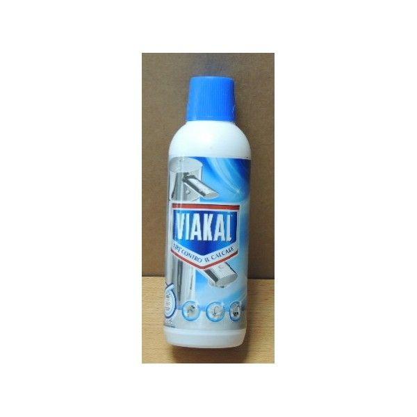 Viakal Anticalcare Classico ml 500