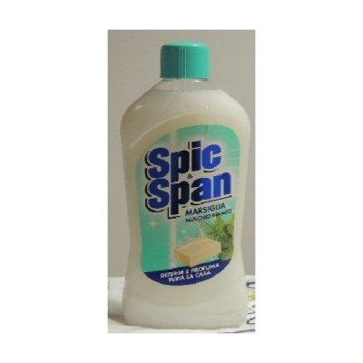 Spic Span Lt 1 Muschio Bianco