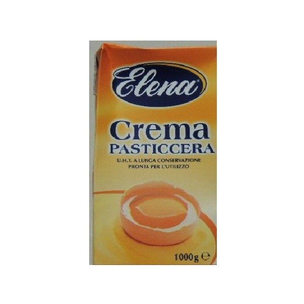 Crema Pasticcera Elena LT 1