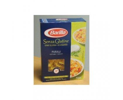 Pasta Barilla Fusilli S/Glutine gr 400