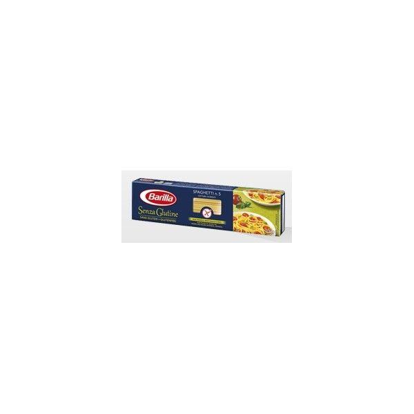 Pasta Barilla Spaghetti S/Glutine gr 400