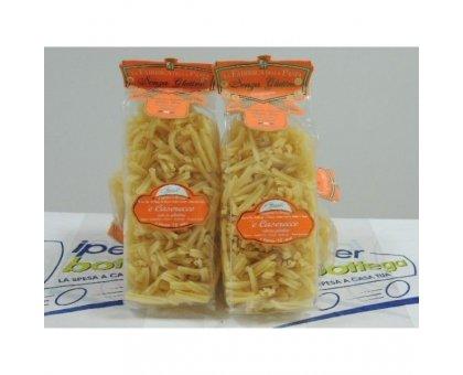 S/Glutine CASERECCE Gragnano gr 500
