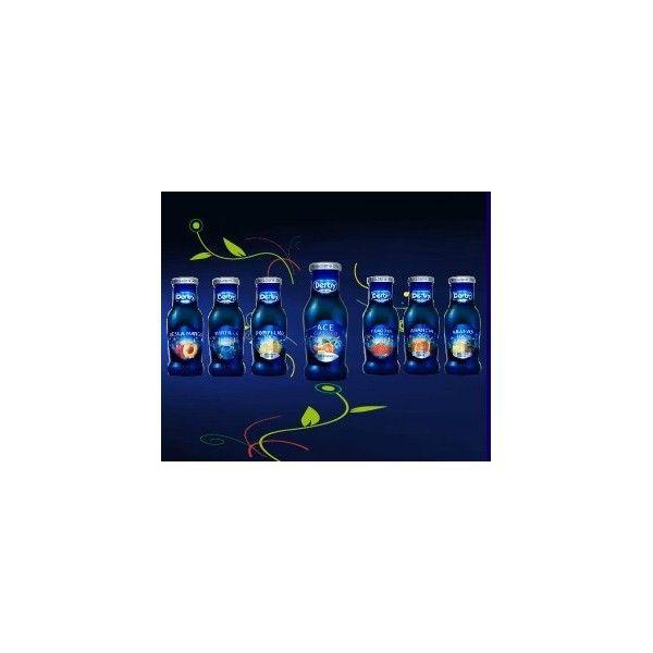 Derby Blue Mela Verde ML 200 Succo Di Frutta